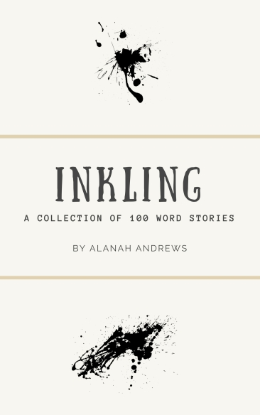 Inkling by Alanah Andrews